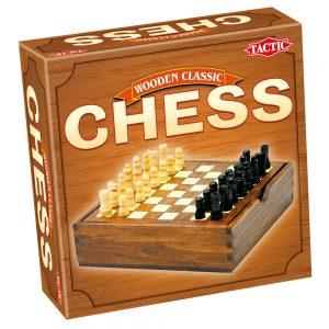 Classic Collection Schack Mini