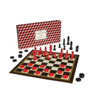 Schack & Dam