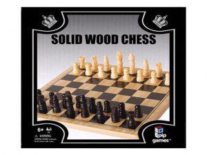 Schack i trä, +6år