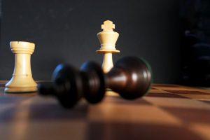 schack strategi