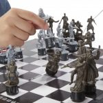Star wars schack