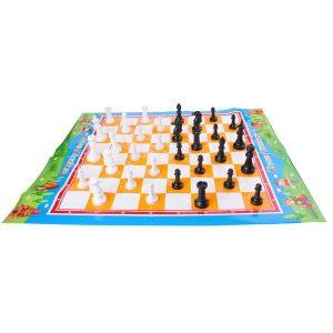 Schack 58,5x50cm