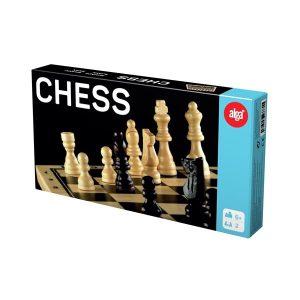 Schack, Alga (SE/FI/NO/DK/EN)