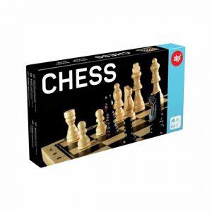 Alga, Schack