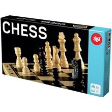 Alga Schack i låda