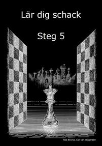 Lär dig schack: Steg 5