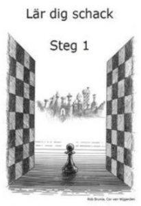 Lär dig schack bok