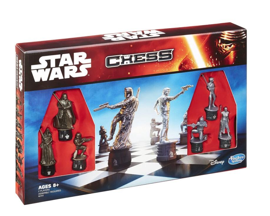 Star Wars schackspel