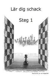 Lär dig schack: Steg 1