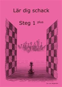 Lär dig schack: Steg 1 Plus