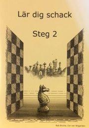 Lär dig schack: Steg 2