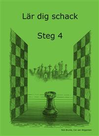 Lär dig schack: Steg 4