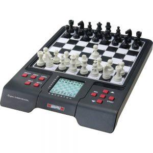 Millennium M805 Karpov Schackdator, schacksola
