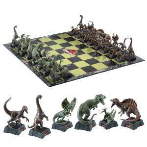 Jurassic Park Schack